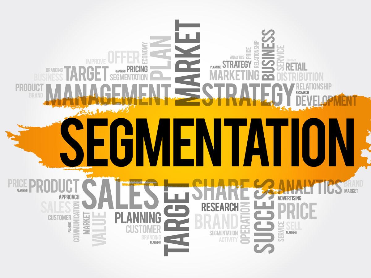 critères de segmentation stratégique